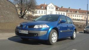 Używane Renault Megane II. Niska cena, wysoki komfort i...