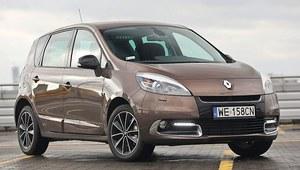 Używane Renault Scenic III (2009-2016) – poradnik kupującego