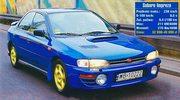 Używane Subaru Impreza (1993-2000) - szybkie i niezawodne
