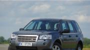 Używane SUVy za 35-45 tys. zł. Część 2
