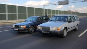 Używane Volvo 740/760 (1982-1992)