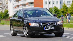 Używane Volvo S80 (2006-2016)