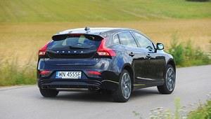 Używane Volvo V40 (2012-) - opinie użytkowników