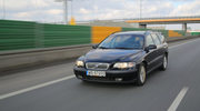 Używane Volvo V70 D5 (2002)