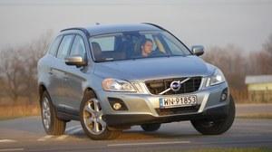 Używane Volvo XC60 (2008-)
