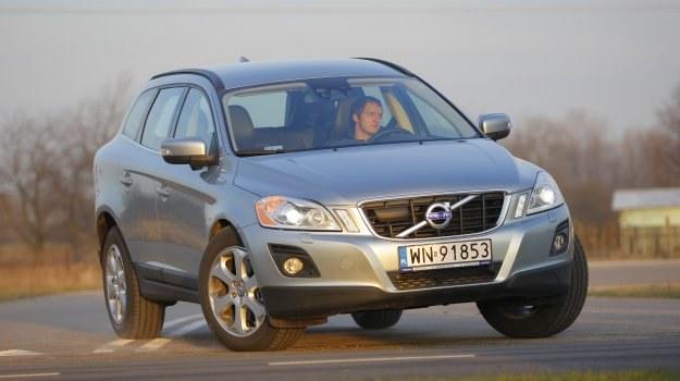 Używane XC60 są drogie, ale bardzo dobrze wyposażone. W szerokiej gamie silników każdy znajdzie coś dla siebie. /Motor