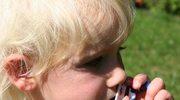 Używanie smoczka a rozwój mowy u dziecka