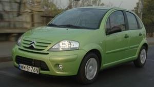 Używany Citroen C3 (2002-2009)