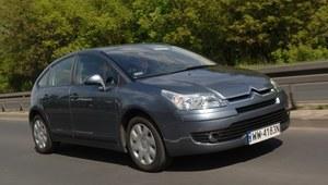 Używany Citroen C4 (2004-2010)