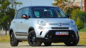 Używany Fiat 500L (2012-) - opinie użytkowników