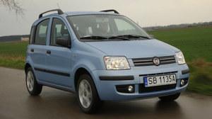 Używany Fiat Panda (2003-2012)