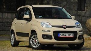 Używany Fiat Panda III (2011-) - opinie użytkowników