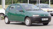 Używany Fiat Punto II (1999-2008)