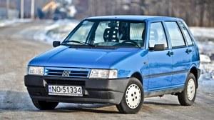 Używany Fiat Uno II (1989-2002)