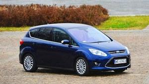 Używany Ford C-Max II (2010-) - opinie użytkowników