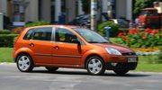 Używany Ford Fiesta (2001-2008)
