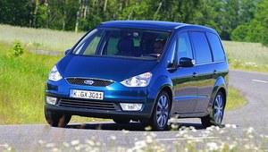 Używany Ford Galaxy II (2006-2015) - opinie użytkowników