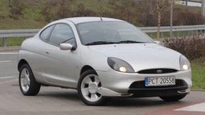 Używany Ford Puma (1997-2001)