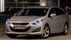 Używany Hyundai i40 (od 2011 r.) - opinie użytkowników