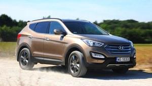Używany Hyundai Santa Fe III (2012-2018) - opinie użytkowników