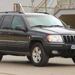 Używany Jeep Grand Cherokee - solidny i niedrogi?