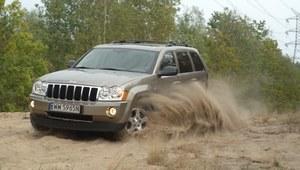 Używany Jeep Grand Cherokee WK (2004-2010)