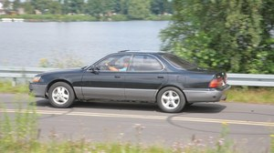 Używany Lexus ES300 (1992)