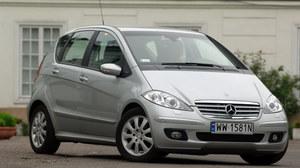 Używany Mercedes klasy A W169 (2004-2012)