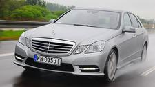 Używany Mercedes klasy E W212 (2009-2016)