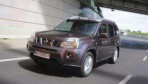 Używany Nissan X-Trail II (2007-2013) - opinie użytkowników