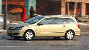 Używany Opel Astra III (2004-2011)