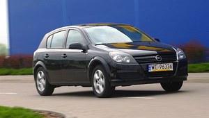 Używany Opel Astra III (2004-2014) - opinie użytkowników
