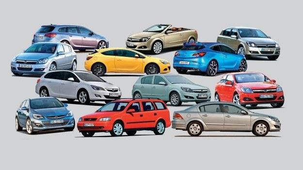 Używany Opel Astra - poradnik kupującego /Motor