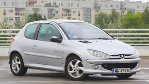 Używany Peugeot 206 (1998-2009)