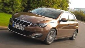Używany Peugeot 308 II (2013-) - opinie użytkowników