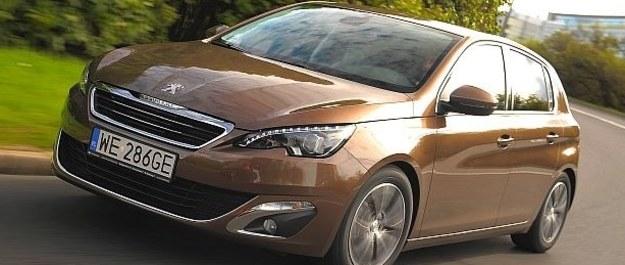 Używany Peugeot 308 II - opinie użytkowników