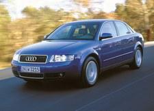 0007Q01TTP4DLTC8-C307 Używany przebój, czyli Audi A4. Warto kupić?