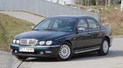 Używany Rover 75 (1998-2005)