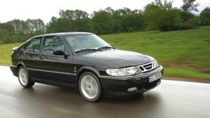 Używany Saab 9-3 (1998-2002)