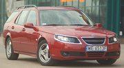 Używany Saab 9-5 (1997-2010) - opinie użytkowników