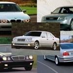 Używany samochód za 15 tysięcy. Wybierz najlepszy