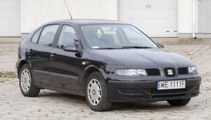 Używany Seat Leon I (1999-2006)