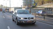 Używany Seat Toledo II (1998-2004)
