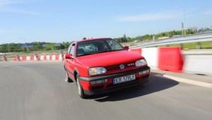 Używany Volkswagen Golf III GTI (1991-1997)