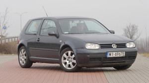 Używany Volkswagen Golf IV (1997-2005)