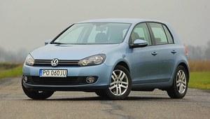 Używany Volkswagen Golf VI (2008-2013) - opinie użytkowników