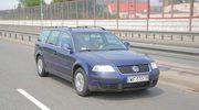 Używany Volkswagen Passat B5 (1996-2005)