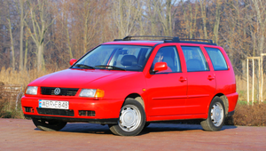 Używany Volkswagen Polo Variant - praktyczne kombi za grosze