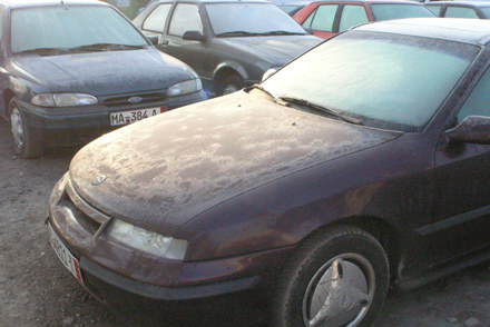 Używanym samochodem jeździ się tak samo jak nowym /INTERIA.PL
