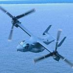 V-22 Osprey w lotniskowcowych grupach uderzeniowych
